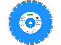 Круг алмазный Distar 1A1RSS/C1-W Classic Plus LS50F 400 мм сегментный отрезной диск по бетону, Дистар, Украина