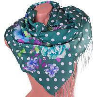 Женский хлопковый шарф SOFTEL (СОФТЕЛ) SAT17431