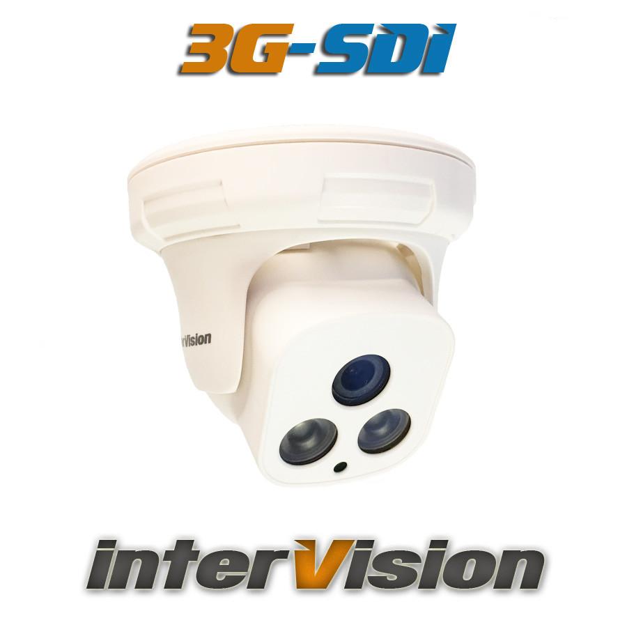 Видеокамера 3G-SDI-3910WIDE InterVision 3.4Мр