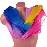 Женский шифоновый шарф ASHMA (АШМА) SAT29167