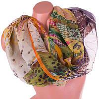 Женский шарф-платок MOSI (МОСИ) SAT25317