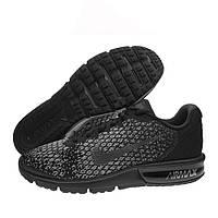 Кроссовки Nike AIR MAX SEQUENT 2 (852461-001), фото 1