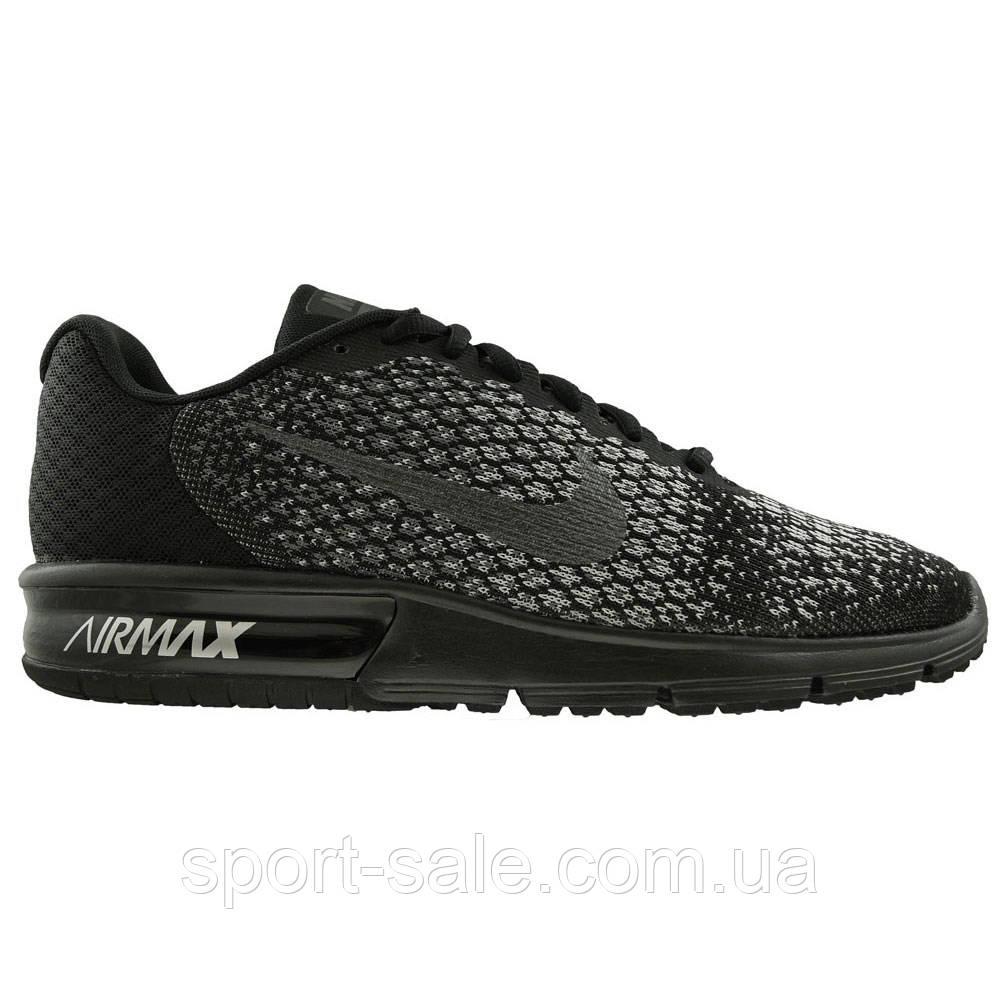 89dea48a Кроссовки Nike AIR MAX SEQUENT 2 (852461-001), цена 3 450 грн., купить в  Харькове — Prom.ua (ID#515786650)