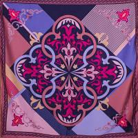 Женский платок 91 на 91 SUNWAY (САНВЕЙ) SAT21124