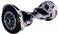 "Smart Balance Wheel 10""  газета"