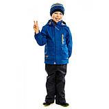 Демисезонный костюм для мальчика Nano 283 M S17 Textured Classiс. Размер 80 - 132., фото 3