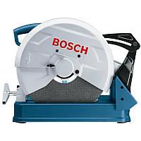 Отрезная пила по металлу Bosch GCO 2000