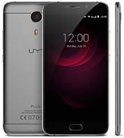 Смартфон ORIGINAL UMI Plus Grey (8 Core; 2.0Ghz; 4GB/32GB; 4000 mAh)