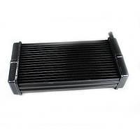 Радиатор отопителя УРАЛ, 3-рядный