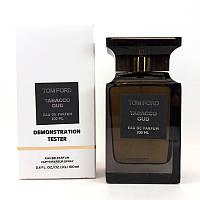 Парфюмированная вода - тестер Tom Ford Tobacco Oud (Том Форд Табако Уд), 100 мл