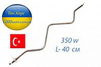 Тэн 350 Вт для духовки Saturn / L - 40 см / Sanal (Турция)