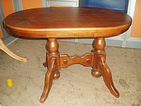 Стол деревянный для ресторана