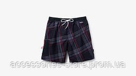 Мужские шорты-плавки Volkswagen GTI Shorts, Black