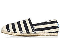 Эспадрильи мужские Toms Loafers Abstraction