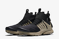 Кроссовки Мужские Nike Air Presto Acronym mid