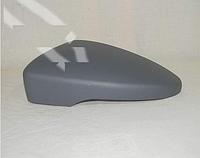 Крышка зеркала прав. грунт. Volkswagen Passat СС 2008-12