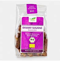 """Бананы сушеные органические """"Bio Planet"""""""