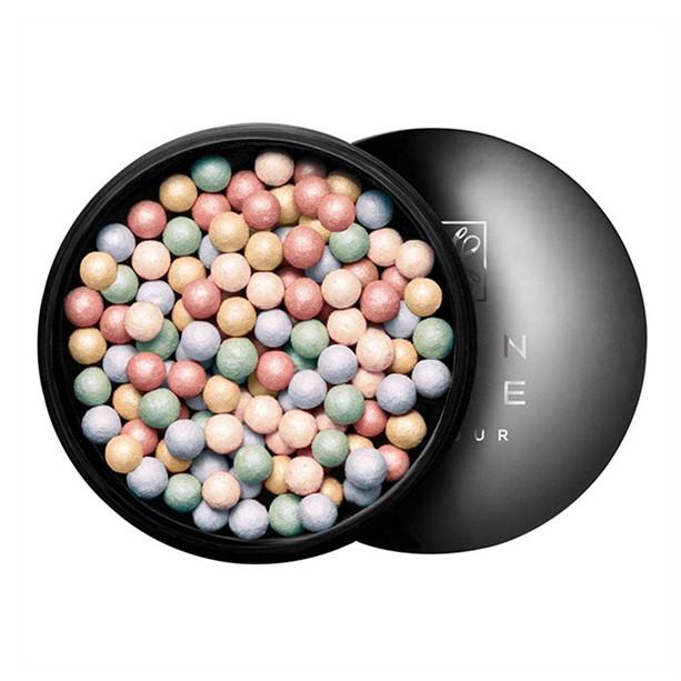 Пудра-шарики с корректирующим эффектом «Идеальный оттенок»