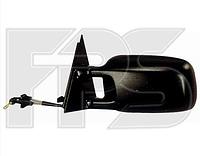 Зеркало лев. мех. без обогр. текстура асферич. Volkswagen Passat B4 1994-96