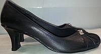 Туфли женские натуральная кожа p36 ИРИС 29 TONI