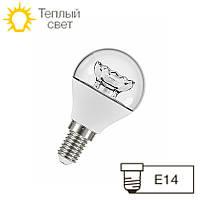 LED лампа OSRAM LS CLP40 5,4W/830 CL E14