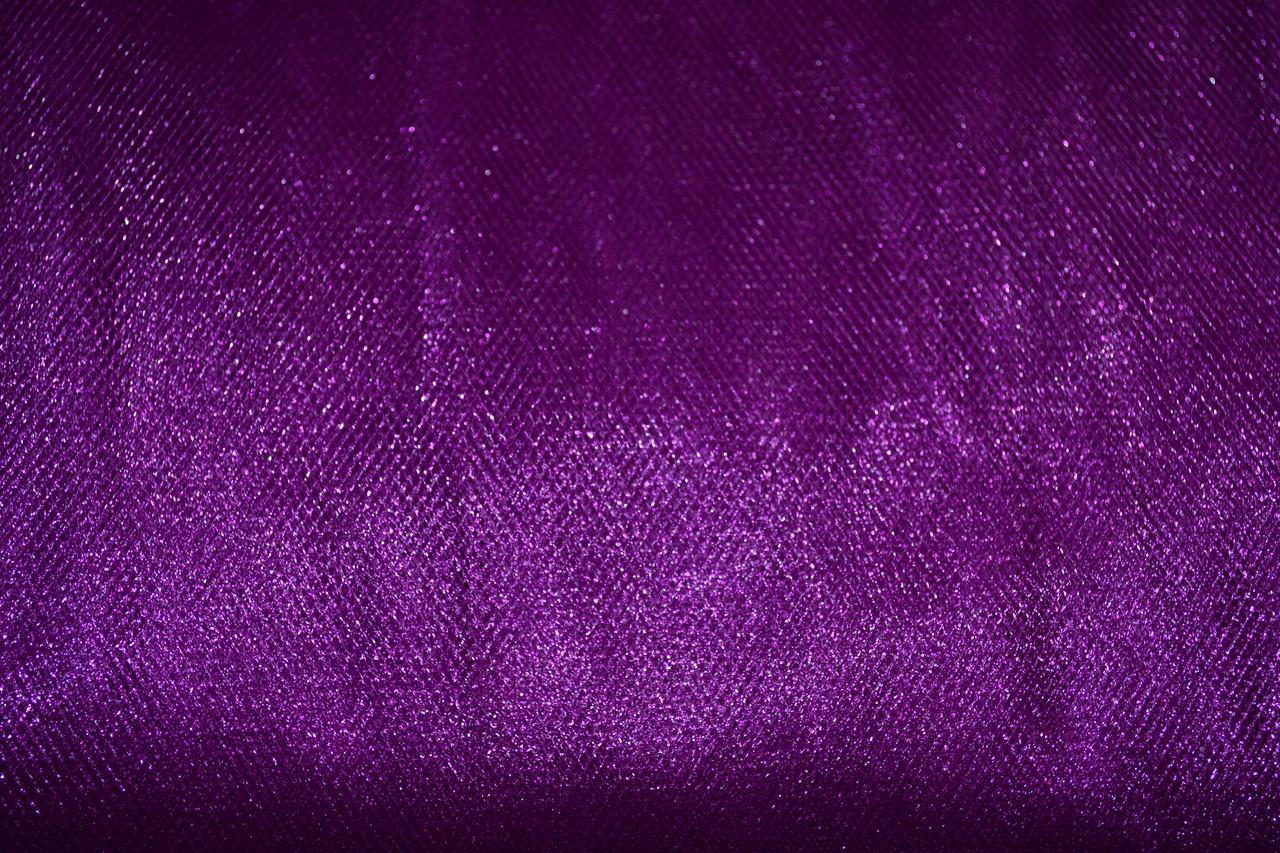 Фатин фіолетовий