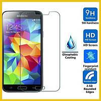 Защитное стекло для Samsung Galaxy j7 2016 j710 j710h - 0.25 мм, 9H !!