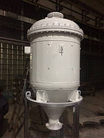 Покраска пропаривателя ПЗ-1-1 материалами Chemie Armor