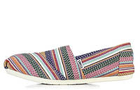 Мужские Эспадрильи Toms Loafers Abstraction