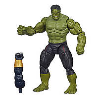 Фигурка Халка от Марвел - Hulk, Marvel Legends, Infinite Series Thanos, Hasbro