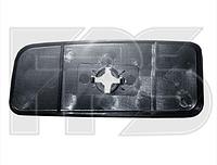 Вкладыш зеркала лев. без обогр. выпукл. нижн. круглое крепление Volkswagen Crafter 2006-
