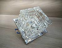 Точечный светильник Feron JD106 G9