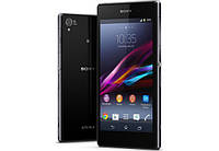 Смартфон Sony Xperia Z1 C6903/C6902 Black(Черный)- Оригинал - Full HD Quad Core 2.2Ghz