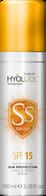 Солнцезащитный спрей Hyalual® Safe Sun SPF 15, 100мл