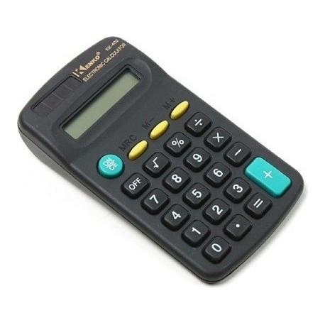 Карманный калькулятор KENKO КК-402, фото 3