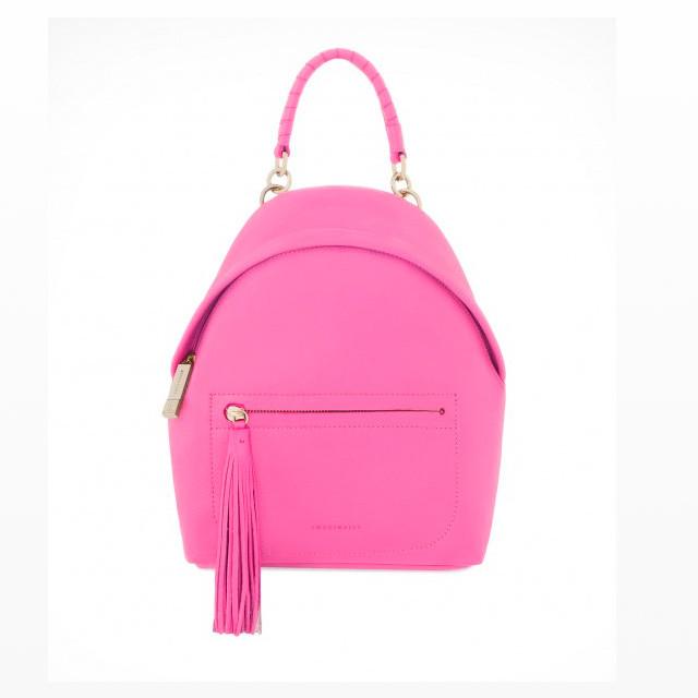 Женский рюкзак мини Coccinelle