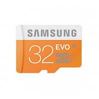 Карта памяти Evo Samsung microSDHC 32GB EVO UHS-I Class 10 MB-MP32D