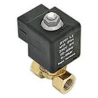 RAPA BV 01, 1/4 электромагнитный клапан