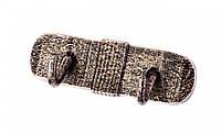 Держатель на 2 инструмента к каминному набору Hansa