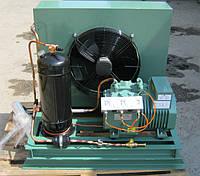 Сборка холодильных агрегатов под заказ согласно техническому заданию