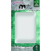 Алюминий листовой Spellbinders - Media Mixage - Foil Sheets Aluminum MM1-004