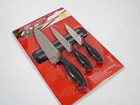 Набор ножей Swiss Zurich SZ-13102 + магнитный держатель