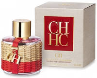 Carolina Herrera CH Central Park Туалетная вода 100 ml