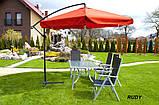 Зонт FOLDING 3 метра большой, фото 9