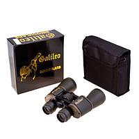 Бинокль Galileo 26*50