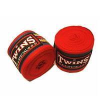 Бинты боксерские эластан TWINS