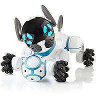 Интерактивный Робот Щенок Чип Wow Wee Chip Robot Toy Dog (White) W0805