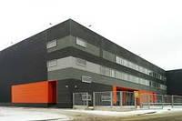 Строительство модульных зданий +из сэндвич панелей