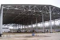 Проектирование и строительство холодильных складов  средней и низкой температуры для овощей, фруктов, мясо и рыбы.