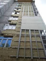 Алюминиевый композитный панель